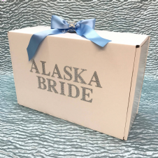 Diamante Alaska Bride